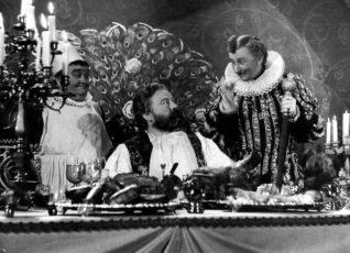 Byl jednou jeden král (1954)