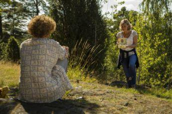 Inga Lindström: Rodinná pouta (2016) [TV film]