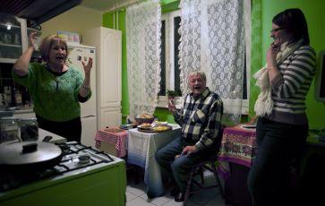 13. komnata Ivana Palúcha (2011) [TV film]