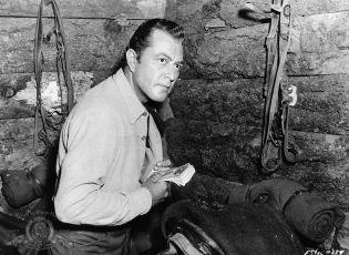 Quincannon, stopař z pohraničí (1956)