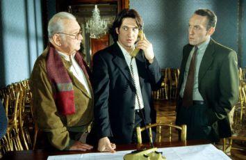 Tanec na sopce (1994) [TV epizoda]