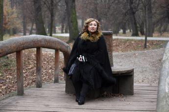 Tajemství rodu (2011) [TV cyklus]