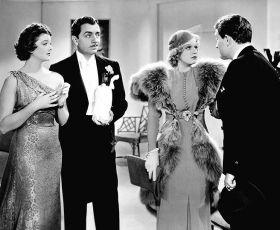 Děvče se špatnou pověstí (1936)