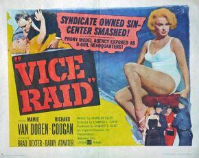 Vice Raid (1960)