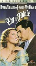 The Cat and the Fiddle (1934)