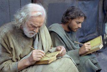 Biblické příběhy: Apokalypsa (2002) [TV film]