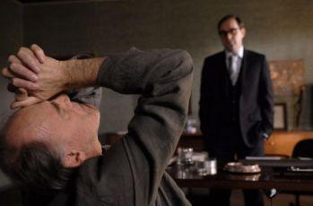 Ein starker Abgang (2008) [TV film]