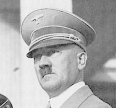 Hitlerova kariéra / Adolf Hitler - Vzestup a pád vůdce zla (1977)