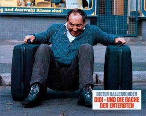 Didi a pomsta vyděděnců (1985)