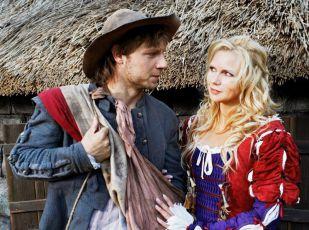 Modrá lucerna (2010) [TV film]