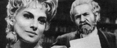 Poslední růže od Casanovy (1966)