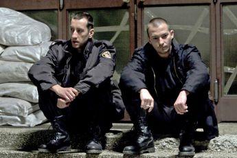 Černí (2009) [DCP]