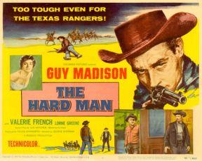 The Hard Man (1957)