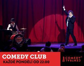 Comedy Club (2016) [TV pořad]