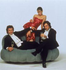 Nevěrně tvá (1984)