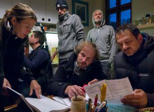 Čistá práce (2012) [TV epizoda]