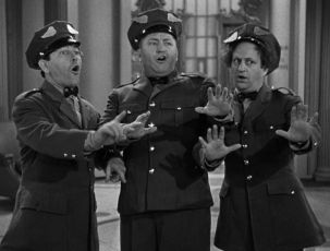 Time Out for Rhythm (1941)