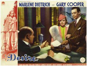 Pokušení (1936)