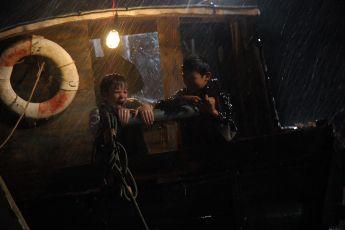 Mozart v Číně (2008)
