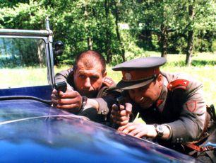 Ochotníci (2003) [TV epizoda]