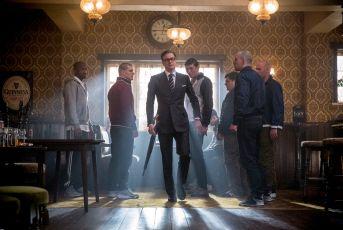 Kingsman: Tajná služba (2015)