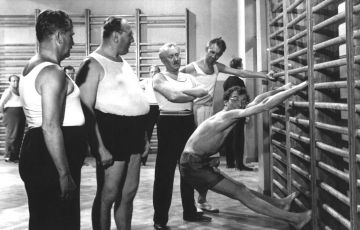 Veselý souboj (1950)