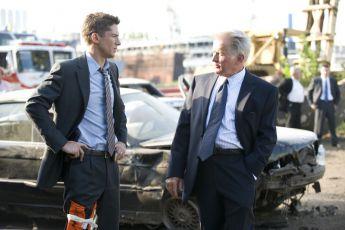 Dvojitý agent (2011)