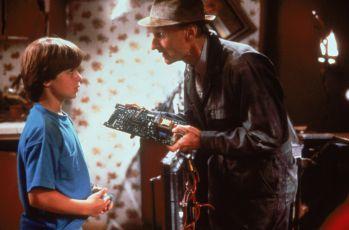 Vražedný puls (1988)