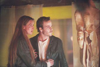 Strach (2002)