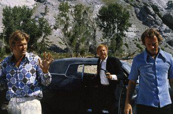 Thunderbolt a Lightfoot (1974)