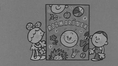 Rozmarýnek (1953) [TV pořad]