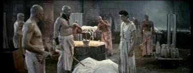 Egypťan Sinuhet (1954)