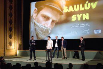 Saulův syn (2015)