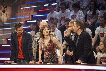 Máme rádi Česko (2013) [TV pořad]