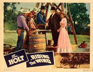 Riding the Wind (1942)