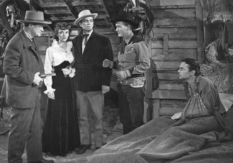 Partners of the Sunset (1948)