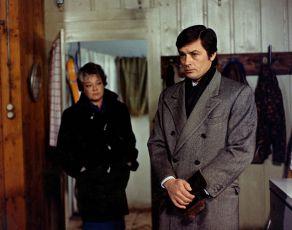 Spálené stodoly (1973)