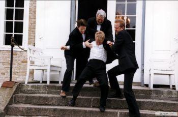 Rodinná oslava (1998)