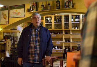 Povídka Indiánské víno z epizody Vinaři: Miroslav Donutil
