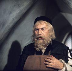 Skrytý prameň (1973)