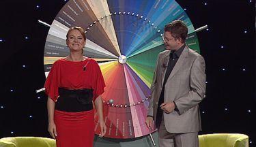 Kolo plné hvězd (2011) [TV pořad]