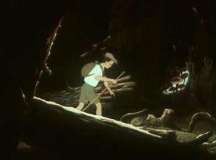 Střela letí do pohádky (1954)