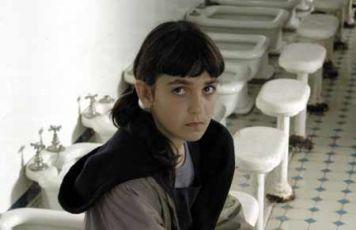 Stín ducha (2006)