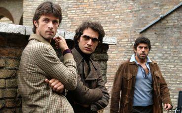 Kriminální román (2005)