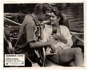 Summer Love (1958)