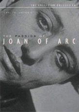 Utrpení Panny orleánské (1928)