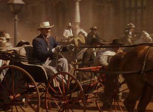 Jih proti Severu (1939)