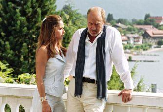 Utta Danella: Duhový sen (2007) [TV film]