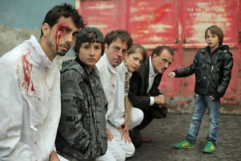 Beli lavovi (2011)