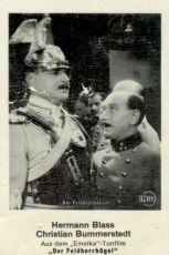 Na velitelském pahorku (1932)